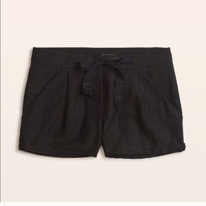 Wilfred Allegra Linen Shorts